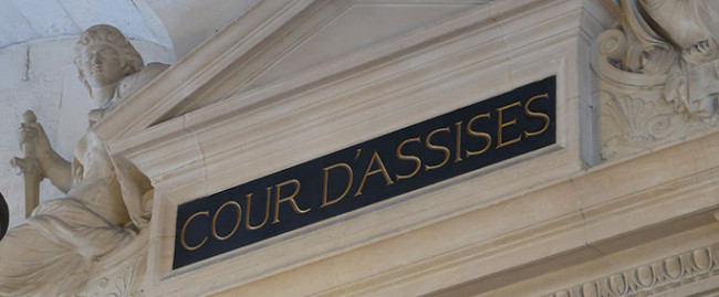 cour assises
